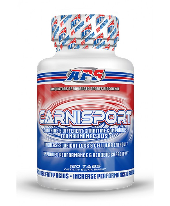Carnisport by APS Nutrition