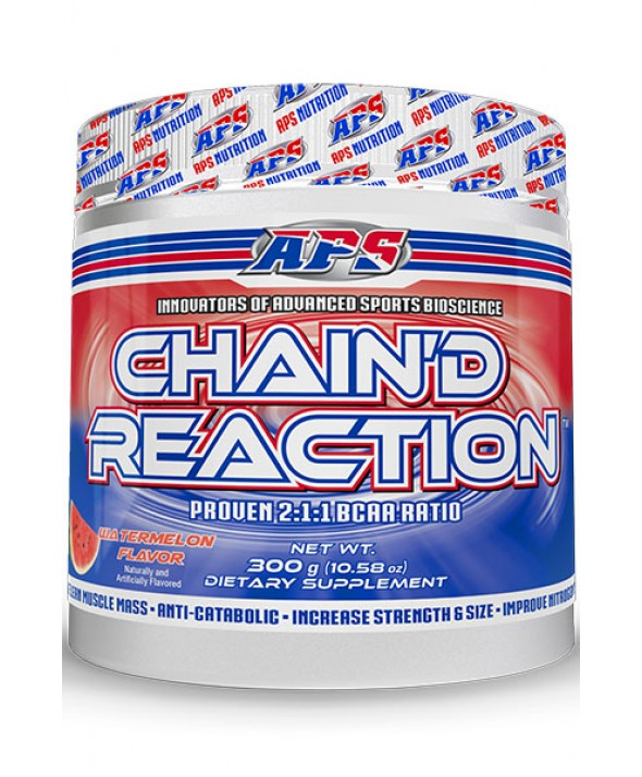 Chain'd Reaction by APS Nutrition
