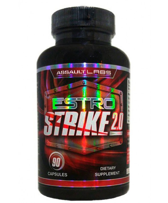 Estro Strike 2.0 By Assault Labs
