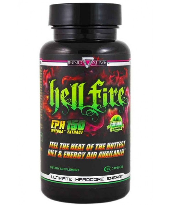 Hell Fire by Innovative Labs
