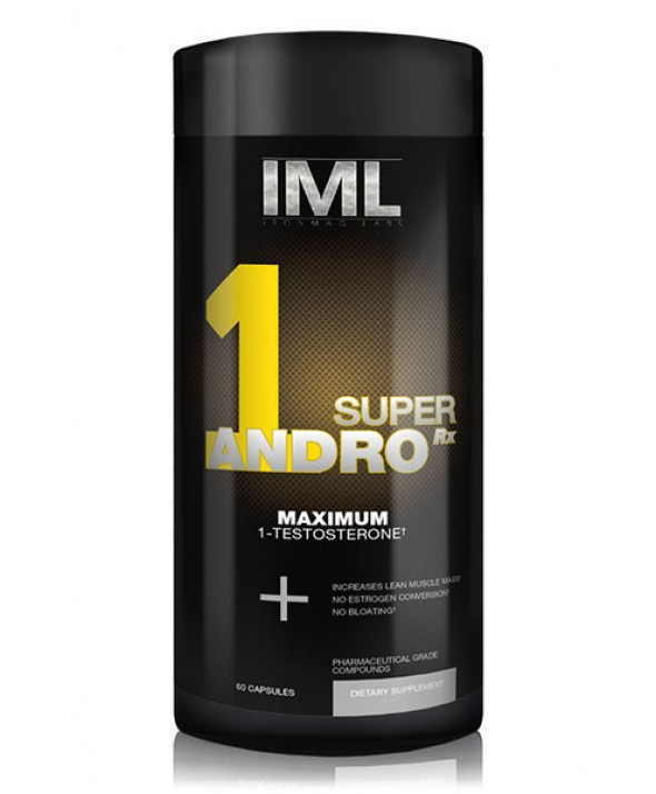 Super 1-Andro Rx by IronMagLabs