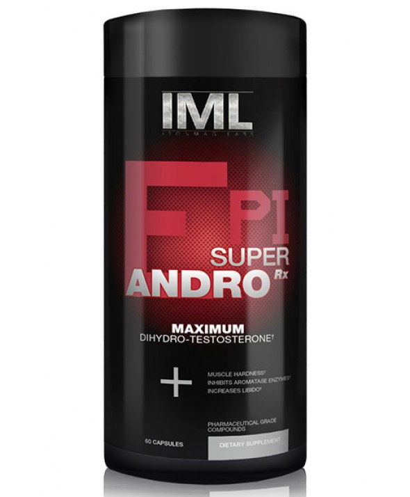 Super Epi-Andro Rx by IronMagLabs