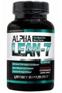 Alpha Lean-7 by Hard Rock Supplements