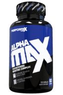 Alphamax by Performax Labs