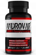Androvar™ by Hard Rock Supplements