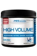 High Volume by PEScience  EXP 3/19