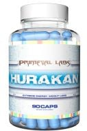 Hurakan by Primeval Labs