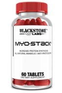 Myo-Stack by Blackstone Labs