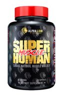 Superhuman Muscle by Alpha Lion