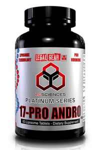 17-Pro Andro by LG Sciences