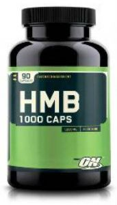 HMB 1000 caps by Optimum Nutrition