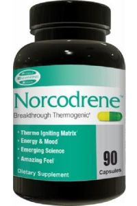 Norcodrene by Physique Enhancing Science