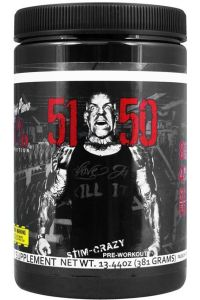 5150 by 5% Rich Piana