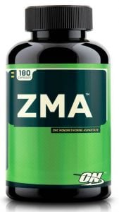 ZMA by Optimum Nutrition