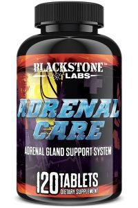Adrenal Care by Blackstone Labs