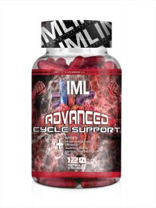 Advanced Cycle Support RX by IronMagLabs