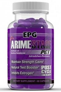 ArimeStage PCT by EPG