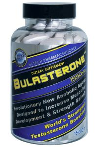 Bulasterone by Hi-Tech Pharmaceuticals