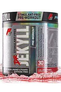 Dr Jekyll by ProSupps