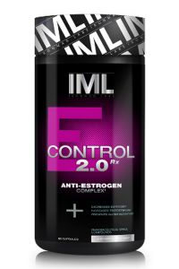 E-Control Rx 2.0 by Ironmag Labs