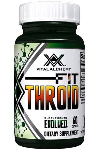 Fit Throid by Vital Alchemy