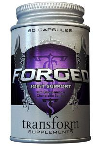 Joint Support by Transform Supplements