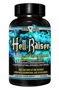 Hell Raiser by Innovative Labs