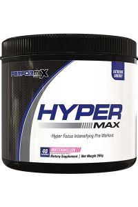 HyperMax by Performax Labs