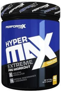 HyperMax Extreme by Performax Labs