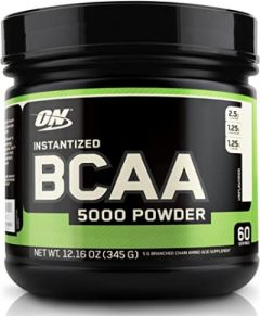 Instantized BCAA Powder by Optimum Nutrition - Unflavored