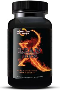 Lean EFX Original Formula by Formutech Nutrition