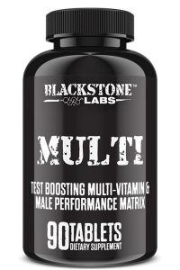 Multi by Blackstone Labs