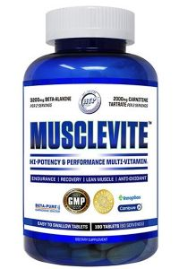 MuscleVite by Hi-Tech Pharmaceuticals