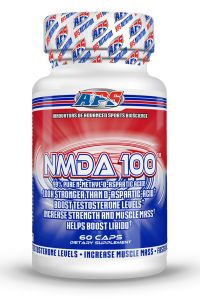 NMDA 100 by APS Nutrition