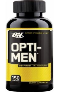 Opti-Men by Optimum Nutrition