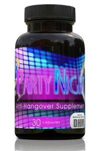 Party Night (Anti-Hangover) by Absorb Health