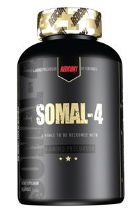 Somal-4 by Redcon1
