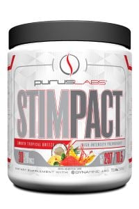 Stimpact by Purus Labs