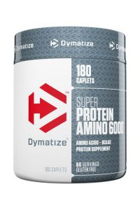 Super Amino 6000 by Dymatize Nutrition