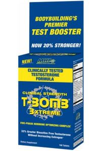 T-Bomb 3Xtreme by MHP