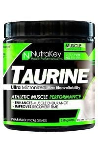 Taurine by Nutrakey
