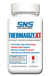 Thermagize XT by Serious Nutrition Solutions
