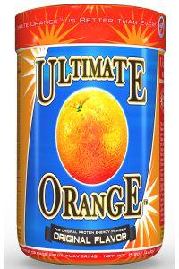 Ultimate Orange by Hi-Tech Pharmaceuticals