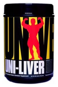 Uni-Liver by Universal Nutrition