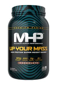 Up Your Mass by MHP