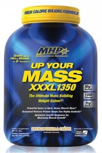 Up Your Mass XXXL 1350 by MHP