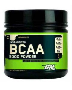 Instantized BCAA by Optimum Nutrition