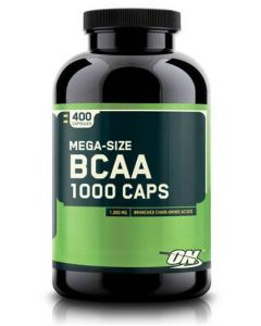 BCAA by Optimum Nutrition