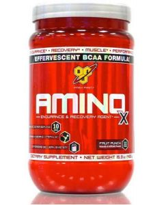 Amino X by BSN