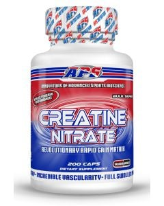 Creatine Nitrate by APS Nutrition